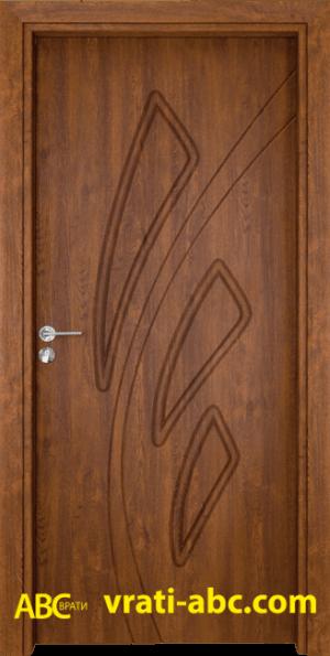 Интериорна врата Gama P 202 Z - Врати на най-добри цени