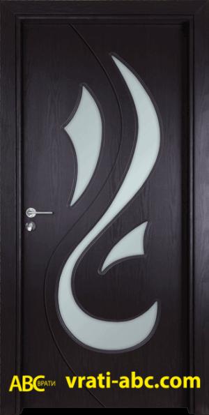 Интериорна врата Gama 203 X - Врати на ниски цени