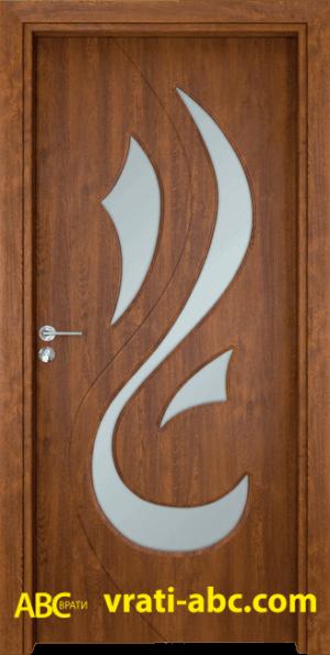 Интериорна врата Gama 203 Z - Врати ABC