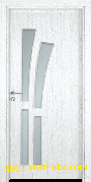 Интериорна врата Gama 205 Y - Бреза
