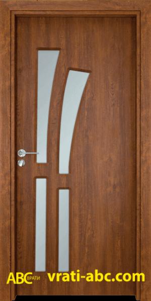 Интериорна врата Gama 205 Z - Бреза