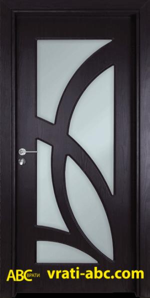 Интериорна врата Gama 208 X