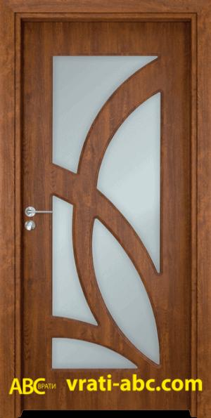 Интериорна врата Gama 208 Z