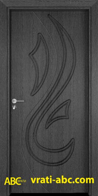 Интериорна врата Gama P 203 G - Перла