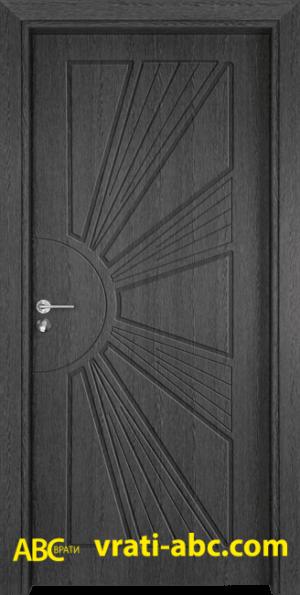 Интериорна врата Gama P 204 G