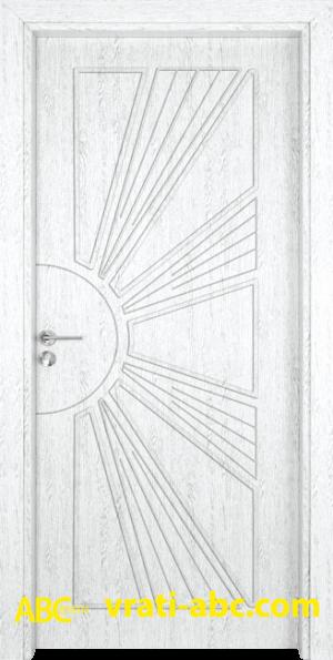 Интериорна врата Gama P 204 Y 1