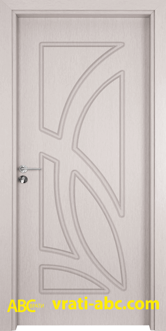 Интериорна врата Gama P 208 D